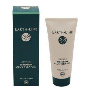 Earth-Line Aloe Vera Irriderm Bio Gel 100 ml