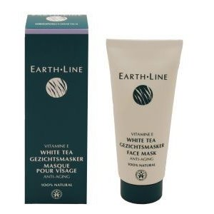 Earth-Line White Tea Gezichtmasker 100 ml