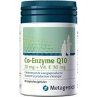 Metagenics Co-enzyme Q10 30mg 60 capsules