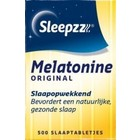Sleepzz Melatonine Original 0,1 mg 500 zt