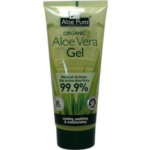 Aloe Pura Aloe vera gel original 99,9% 200 ml