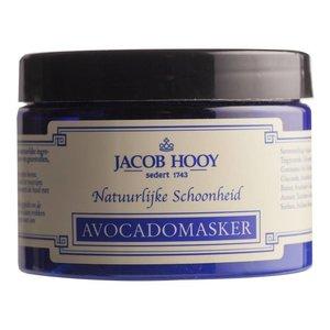 Jacob Hooy Avocado Masker 150ml