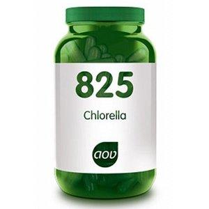 AOV 825 Chlorella 90 capsules