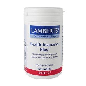 Lamberts H.I.P. 125 tabletten