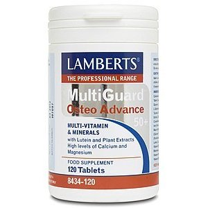 Lamberts Multi Guard Osteo Advance 120 tabletten