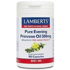 Lamberts Pure Evening Primrose Oil 500mg 180 cap