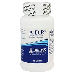 Biotics ADP 60 tabletten