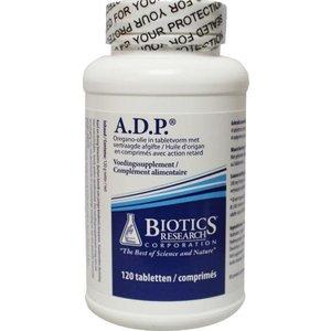 Biotics ADP 120 tabletten