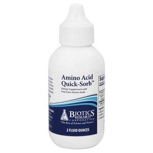 Biotics Amino Quick Sorb 59,2 ml