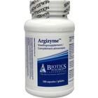 Biotics Argizyme 100 cap