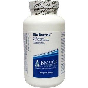 Biotics Bio-Butyric 180 capsules