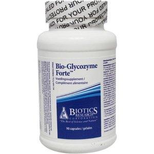 Biotics Bio-Glycozyme Forte 90 capsules