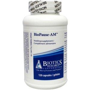Biotics BioPauze AM 120 capsules