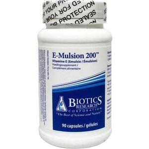 Biotics E-Mulsion 200 90 capsules
