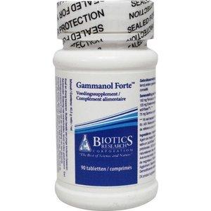 Biotics Gammanol Forte 90 tabletten