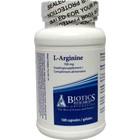 Biotics L-Arginine 100 cap