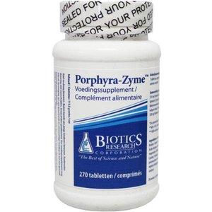 Biotics Porfyra-Zyme 270 tabletten
