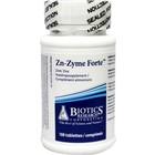 Biotics Zn-Zyme Forte 100 tab
