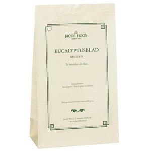 Jacob Hooy Eucalyptusblad gesneden 80 gram