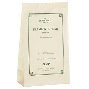 Jacob Hooy Frambozenblad 80 gram