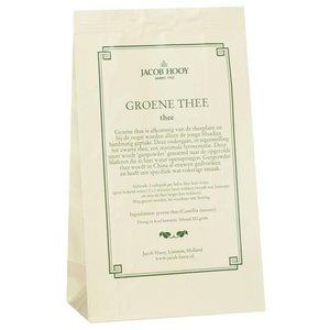 Jacob Hooy Groene thee 200 gram