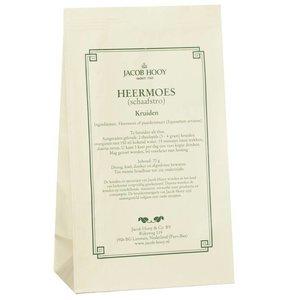 Jacob Hooy Heermoes/schaafstro 70 g