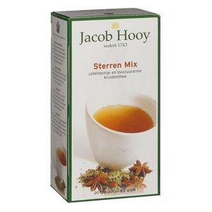 Jacob Hooy Sterrenmix 20 zakjes