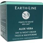 Earth-Line Aloe Vera Dag & Nacht Crème 50 ml