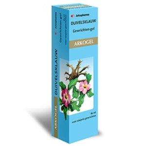 Arkocaps Duivelsklauw Gel 80 ml