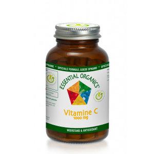 Essential Organics Vitamine C 1000 mg 90 tabletten