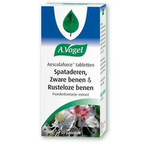A. Vogel Aesculaforce 50 tabletten