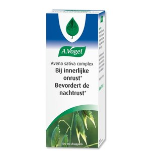 A. Vogel Avena Sativa Complex 100 ml