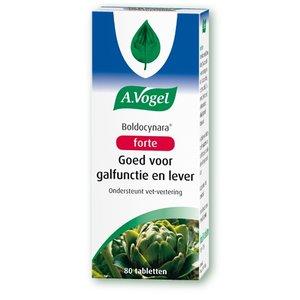 A. Vogel Boldocynara 80 tabletten