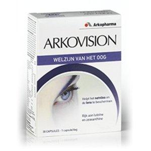 Arkopharma Arkovision 30 caps