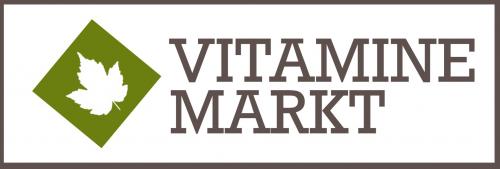 Vitaminemarkt - Voedingssupplementen, vitaminen, cosmetica, kruiden en natuurvoeding.
