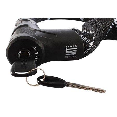 ABUS Kettingslot ABUS Iven 8210 met ART-2 (85cm)