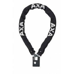 AXA Kettingslot AXA Clinch 85CM Zwart