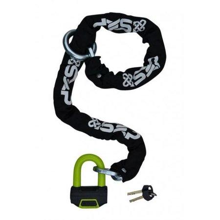 SXP kettingslot met loop - 120 cm ART 4