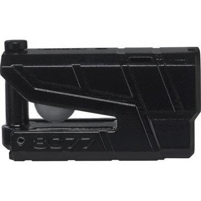 ABUS Schijfremslot Granit Detecto X Plus 8077 alarm ART 4 Zwart