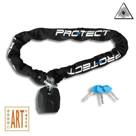 Pro-tect Kettingslot Quartz ART-4 100 CM - 10,5 MM