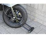 Tips tegen diefstal scooter