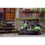 Info over alle soorten scootersloten (en bijbehorende accessoires)