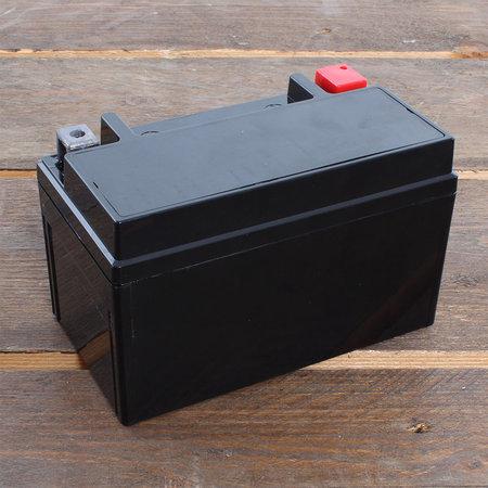 Edge Super MF Accu YTX7A-BS (MF) 12V 7Ah - Gel (15,1 x 8,7 x 9,4 cm)