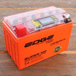 Edge Accu YTX9-BS Intelligent-Gel (15 x 8,7 x 10,5 cm)
