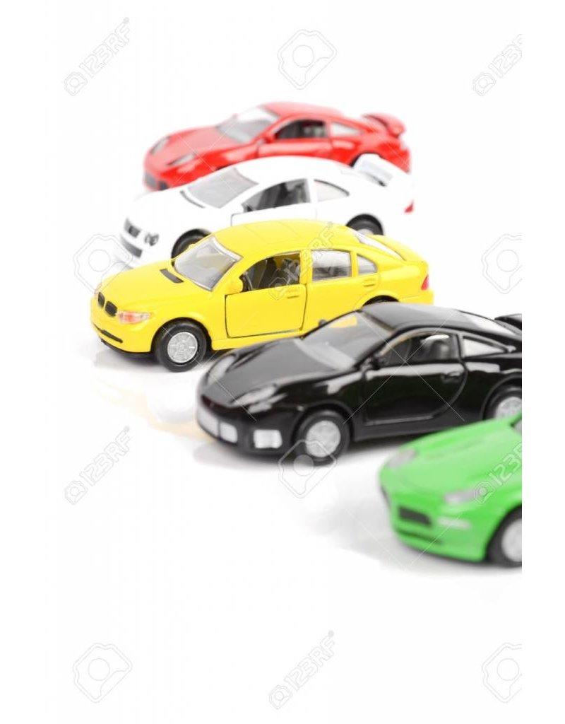 Push Car set