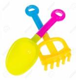 Strand-Spielzeug-Set