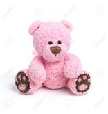 Pinky Cute Baer