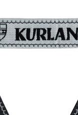 WWII Elite Ärmelband ''Kurland'' gewebt WH Cuff title