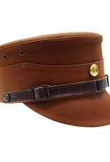 WW2 SA Braunes Schaftmütze für Mannschaft