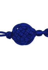 Schießschnur königsblau Schützenschnur - 50cm